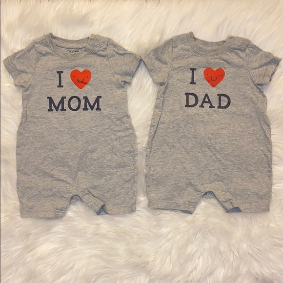 GAP baby romper - size 6-12 months